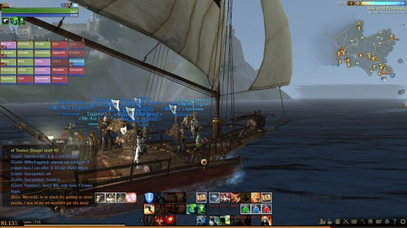 ArcheAge at it's best!